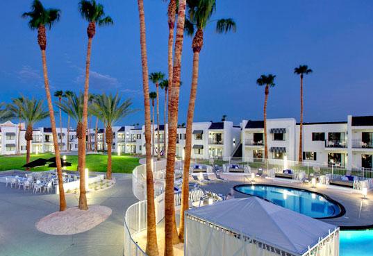 Shedonism Vegas Rumor Hotel
