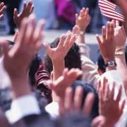 hands-waving