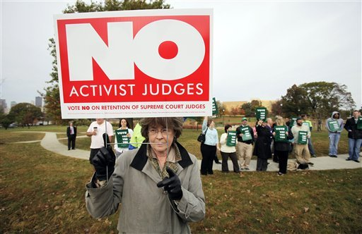 no-activist-judges