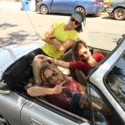 Ashley Reed, Sarah Croce & Haviland Stillwell
