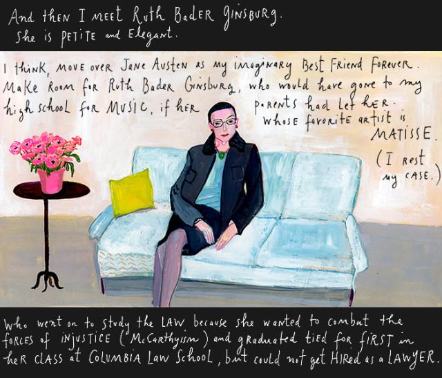2011-02-09 Ruth Bader Ginsburg