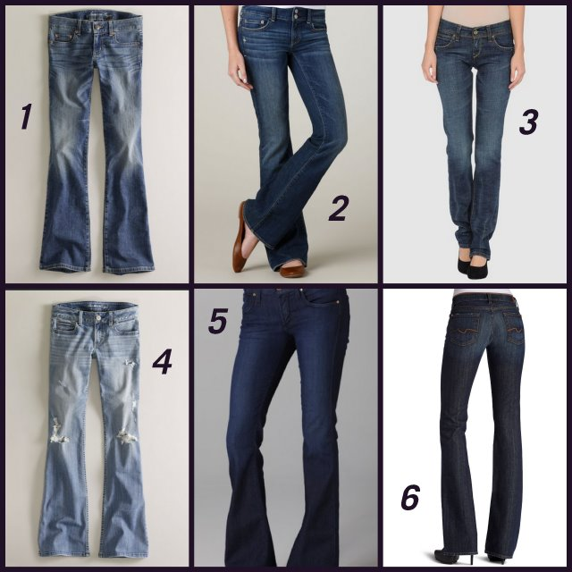 The Jeans Issue: Queer Fashion Guide For Various Shapes, Sizes ...