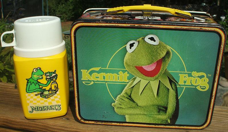 muppet-lunchbox