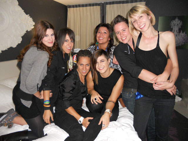 Autostraddle-at-Shedonism-Vegas-Pride-the-team