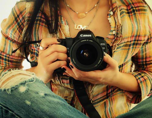 Cameras Are a Queer's Best Friend: The Holiday DSLR Guide