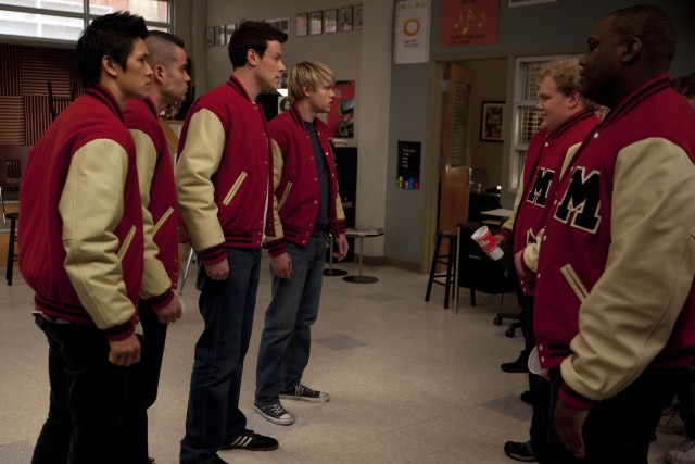 You still have time for a gay halloween costume glee and brittana