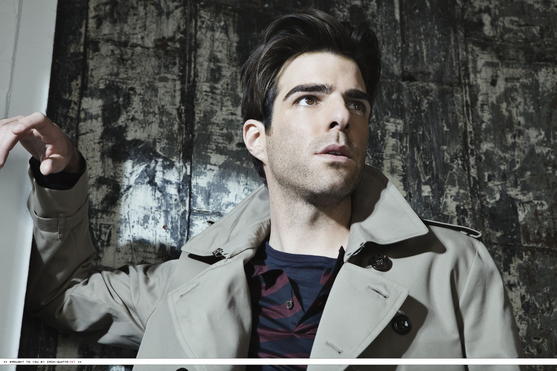 Zachary Quinto is Gay, Comes Out on His Blog - Autostraddle