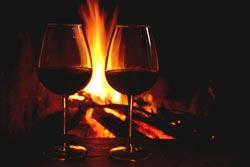 Fireplace-wine_flash