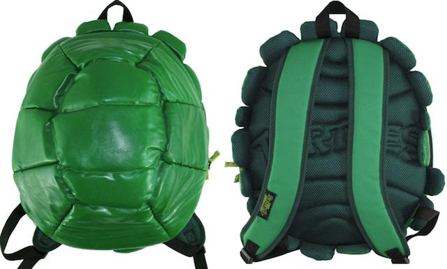 turtle shell back brace - 640×385