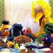 Sesame Thanksgiving