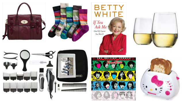 Autostraddle's Ultimate Holiday Gift Guide 2011: What Your Girlfriend Or Otherwise-Inclined Pal Wants