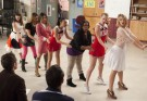 Glee 307 Recap: I Kissed A Girl, Allegedly
