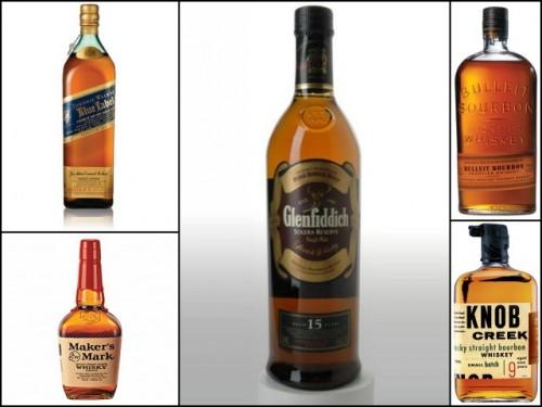 God whiskey