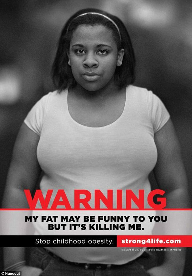 essays on overweight people
