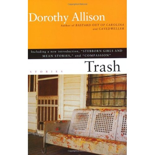 our world dorothy allison essay