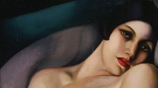 08avery  Tamara de Lempicka the Last Nude