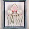 Jessel 2011, intaglio & paper sculpture