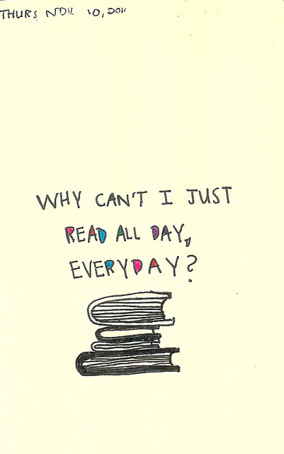 Quotes About Books And Reading Tumblr Enjoy Reading Q...