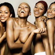 topless-girls-laughing