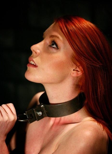 Submmisive redhead — pic 10