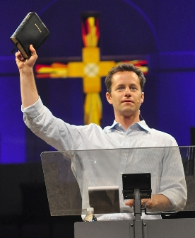 kirk cameron unstoppable