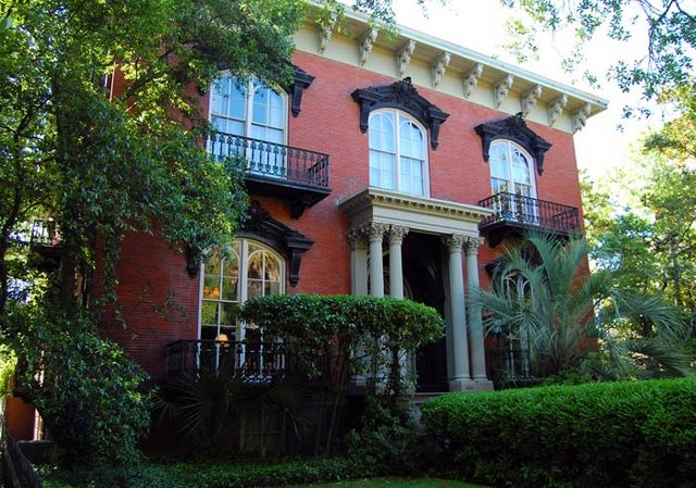 A Love Letter To Savannah 39 S Past Present And Future Autostraddle