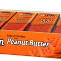 cheese-crackers-peanut-butter