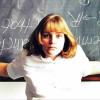 Mathematician Melanie Wood