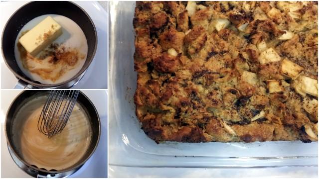 apple bread pudding1