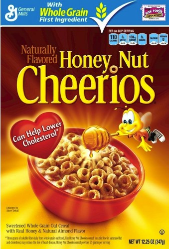 Roundtable Let S Talk About Cereal For Serious Autostraddle