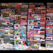 magazine-racks
