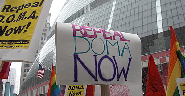 repeal-DOMA-law-rally