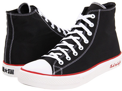 a928b3972a6d Gabby  A solid pair of Converse is one of those key items that could  potentially go with everything. These won t burst your budget and they ll  totally up ...