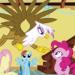 My Little Pony: Lesbianism is Magic