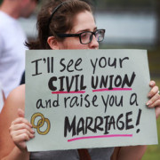 civil union marriage