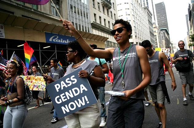 pass-genda