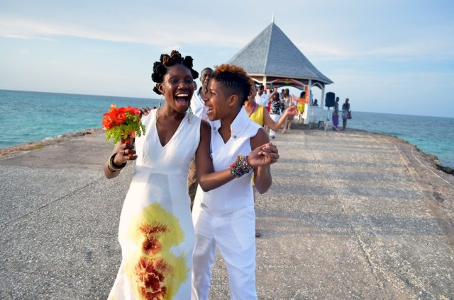 Jul 2014. Jamaican men are captivating and require special instructions when dating.