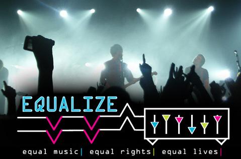 Equalizeit