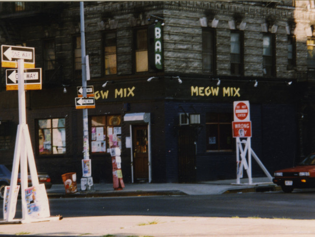 15 Awesomely Named Yet Totally Defunct Lesbian Bars Of