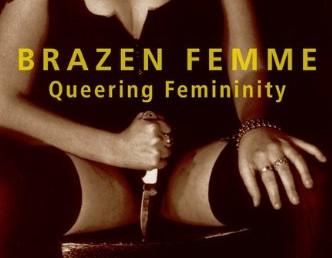 Brazen Femme Cover