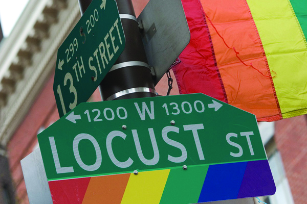 Lesbian bar in philadelphia apologise