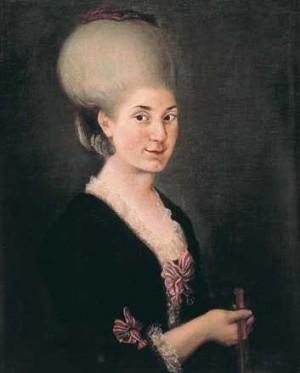 Mozart era homosexual adoption