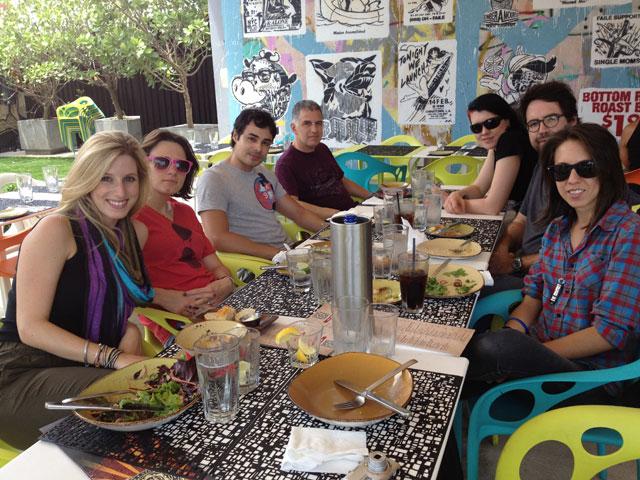Press-Group-at-Wynwood-Restaurant