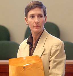 Janet Miller-Jenkins