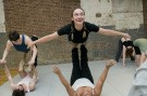 Holding People Up: How An All-Female Acrobat Troupe Saved Me