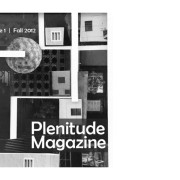 Plenitude Magazine, Issue 1 (Fall 2012) (2) (dragged)