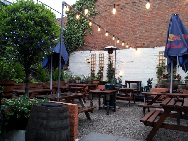 Lesbian bars in birmingham