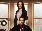 Lucy Liu should replace every traditionally white male role, let's make this a thing.
