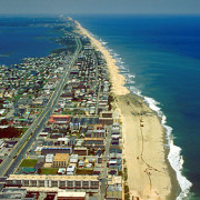 Ocean City via destination360.com