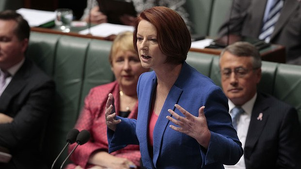 Boobs Julia Gillard naked (51 photos) Sideboobs, Facebook, cameltoe